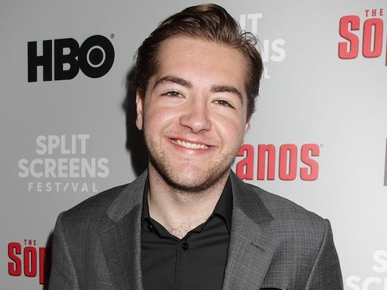 James Gandolfini's Son Michael Will Play the Iconic Tony Soprano in the Film Prequel