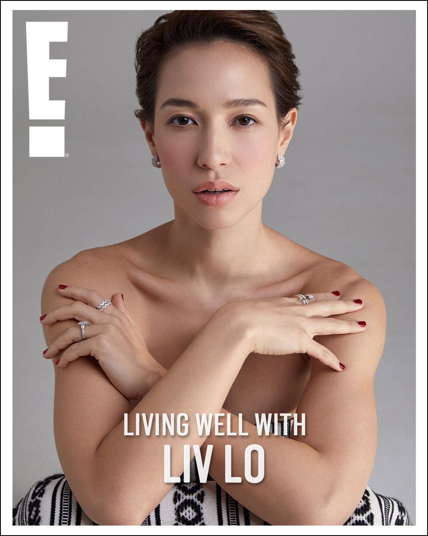 Liv Lo, January 2019 - Cover 2