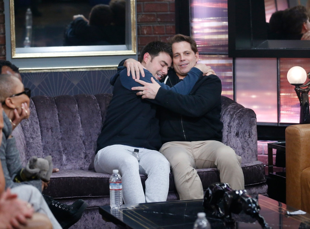 Anthony Scaramucci, Celebrity Big Brother, Big Brother: Celebrity Edition