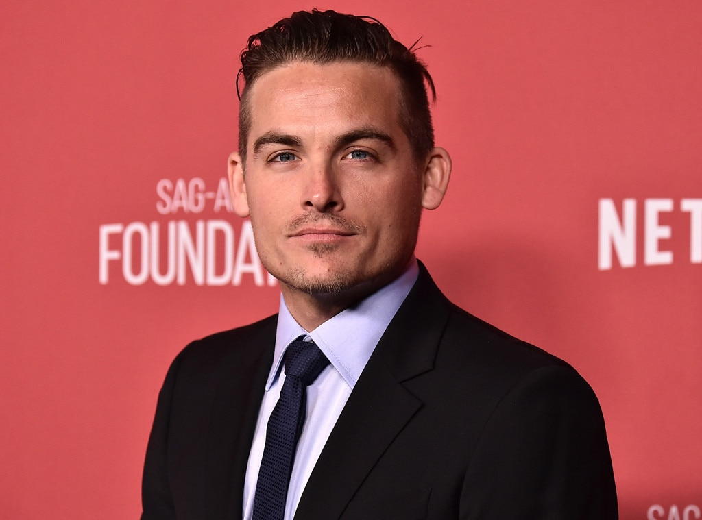 Canada news kevin zegers is gay