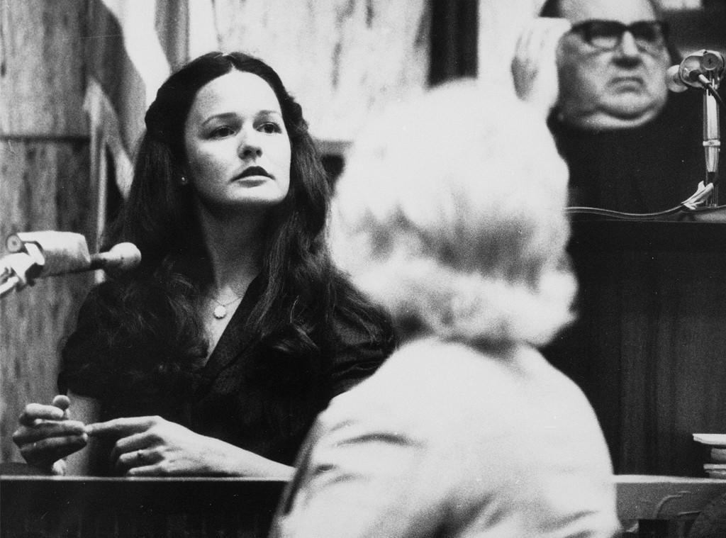 Cheryl Thomas, Ted Bundy