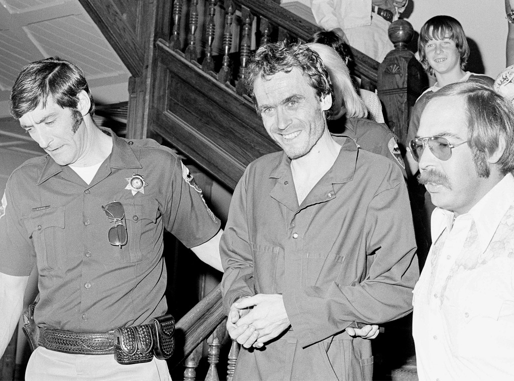 Ted Bundy's Girlfriend Details Narrowly Avoiding Being His