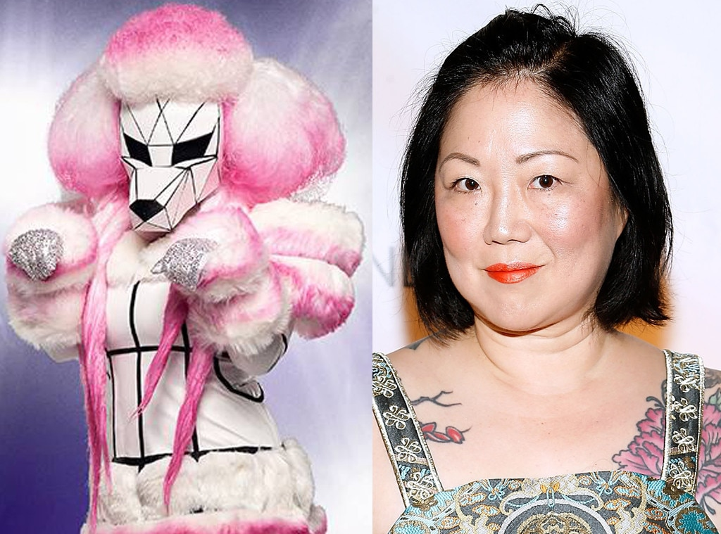 The Unicorn from The Masked Singer: Meet the 12 Disguised