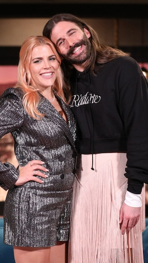 Busy Philipps, Busy Tonight, Jonathan Van Ness