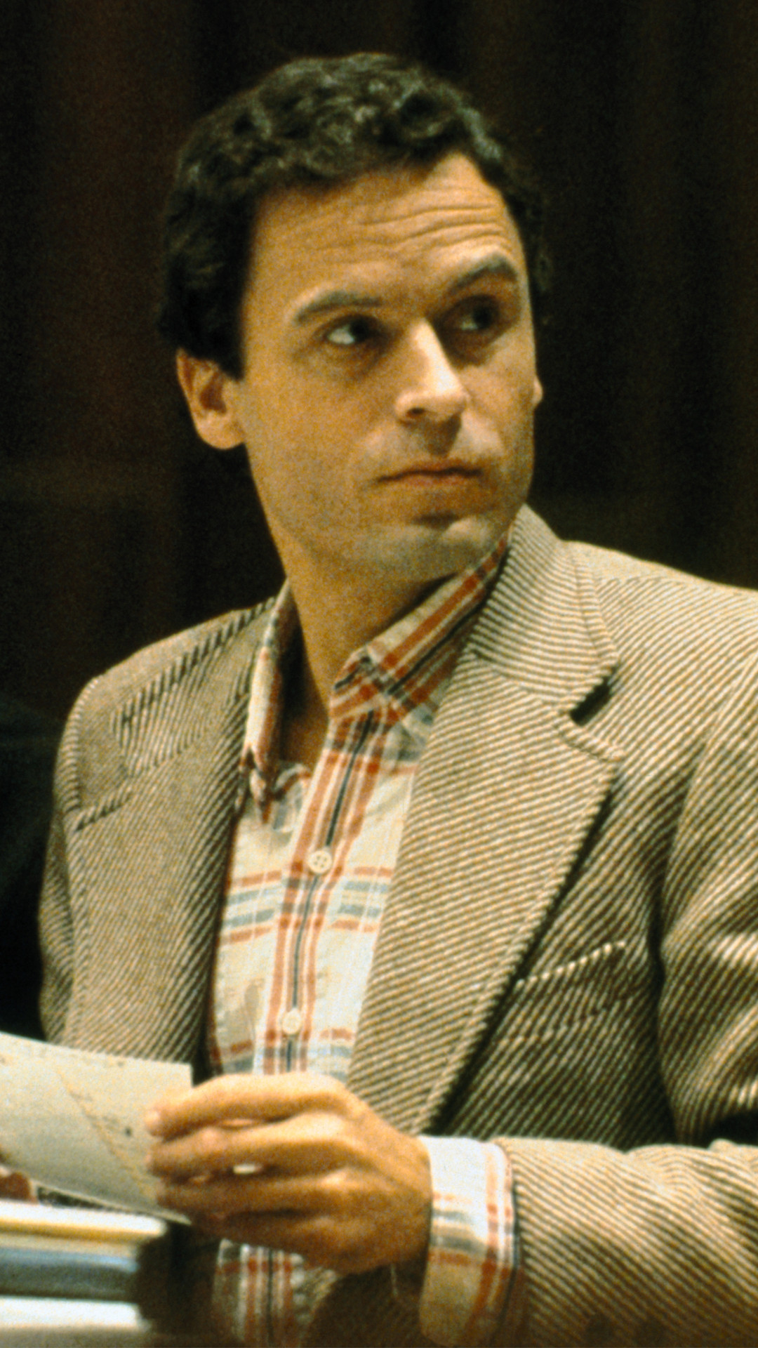 Ted Bundy's Girlfriend Details Narrowly Avoiding Being His Next