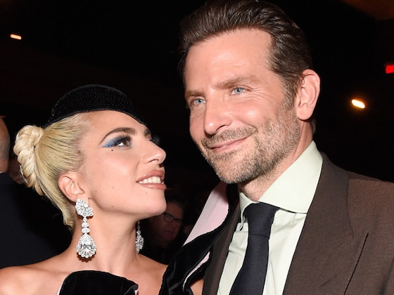 Lady Gaga Has the Perfect Response to Bradley Cooper's Oscars Directing Snub