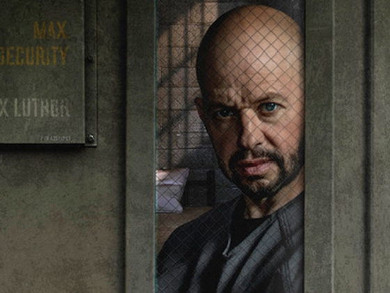 Get a Look At Jon Cryer As Lex Luthor on <i>Supergirl</i>