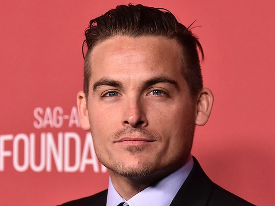 <i>Dirty John</i>'s Kevin Zegers Defends Letting His Young Daughters Call Him an Alcoholic