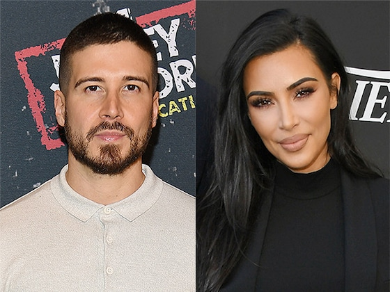 <i>Jersey Shore's</i> Vinny Guadagnino Wants Kim Kardashian to Help Free Mike ''The Situation'' Sorrentino From Prison