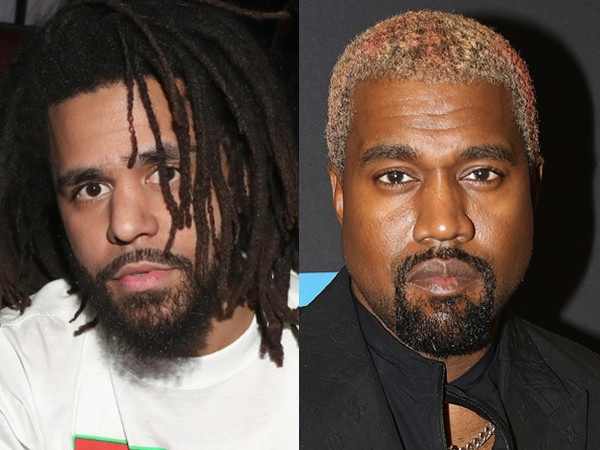 J. Cole Takes Aim at Kanye West on New Song ''Middle Child''