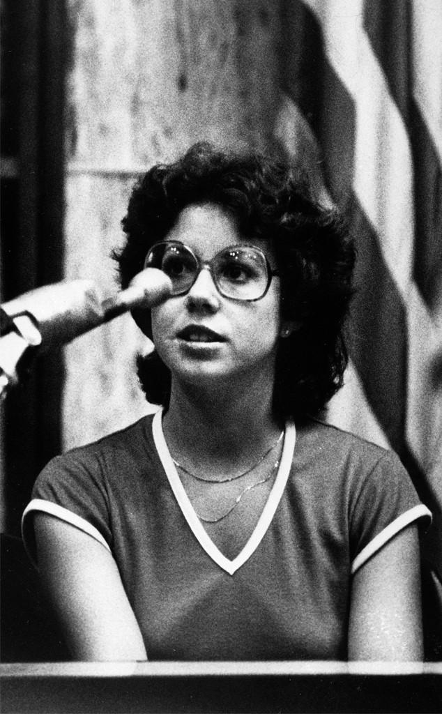Kathy Kleiner, Ted Bundy