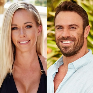 Chad Johnson, Kendra Wilkinson