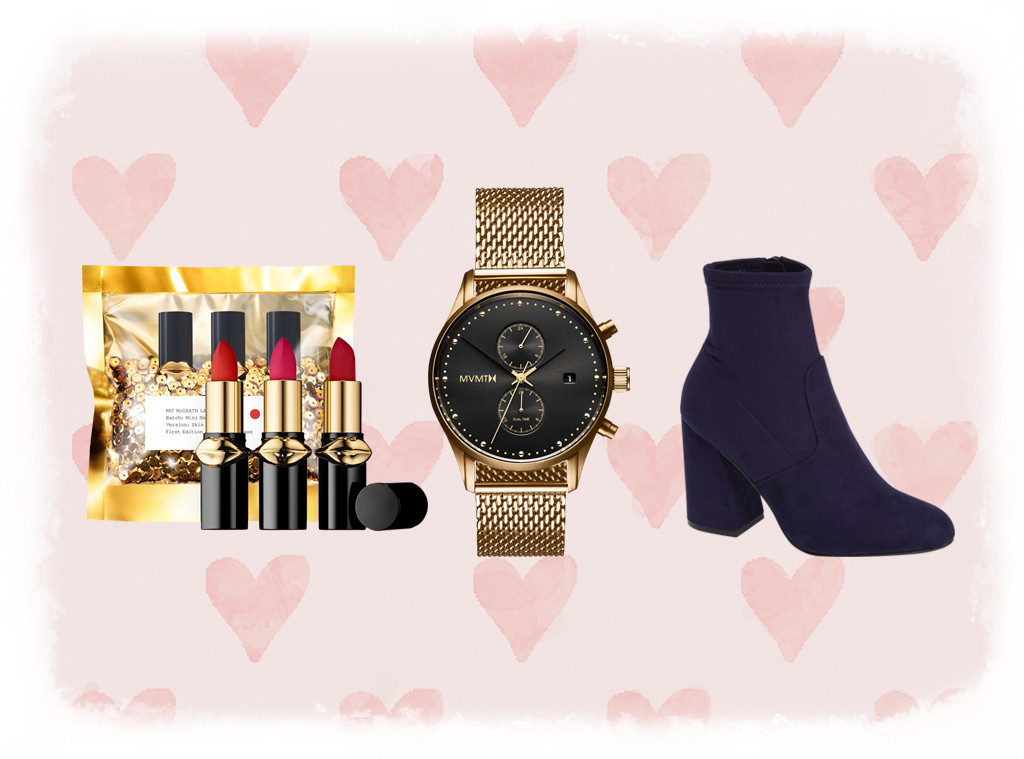 E-Comm: Valentine's Day Gifts to Tell Your Significant Other to Buy You