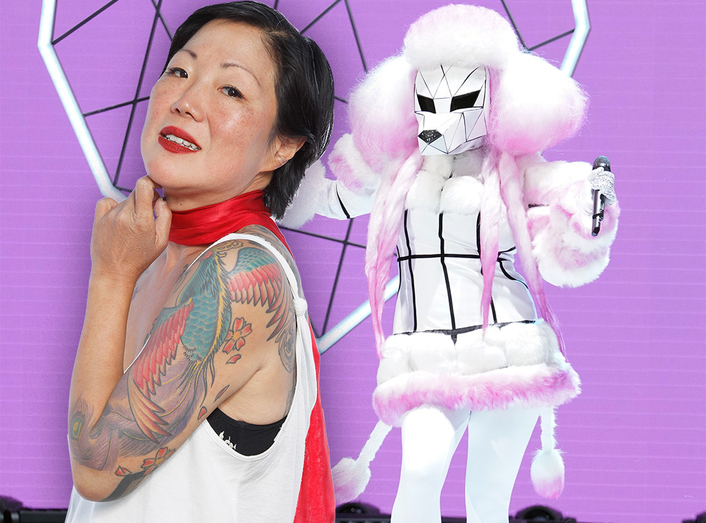 Margaret Cho, The Masked Singer