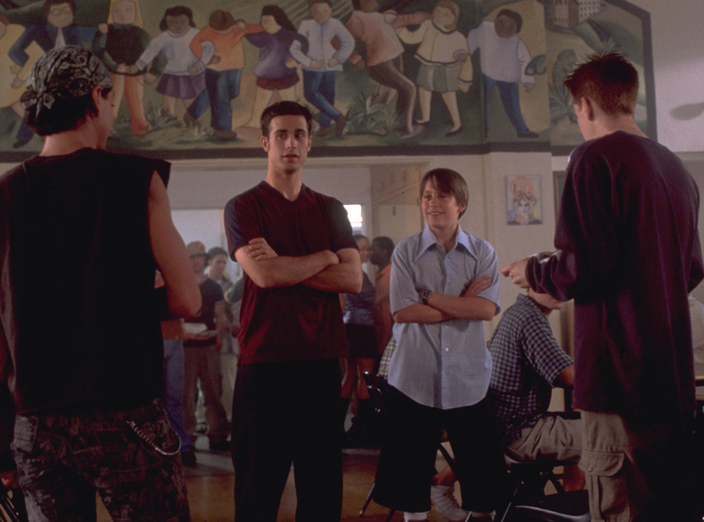 Freddie Prinze Jr., Kieran Culkin, She's All That