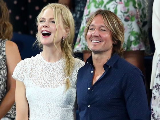 Why Nicole Kidman Did Not Censor Keith Urban's Song About Their Sex Life