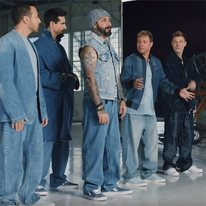 Backstreet Boys, Chance the Rapper, Doritos, Super Bowl 2019 Commercial