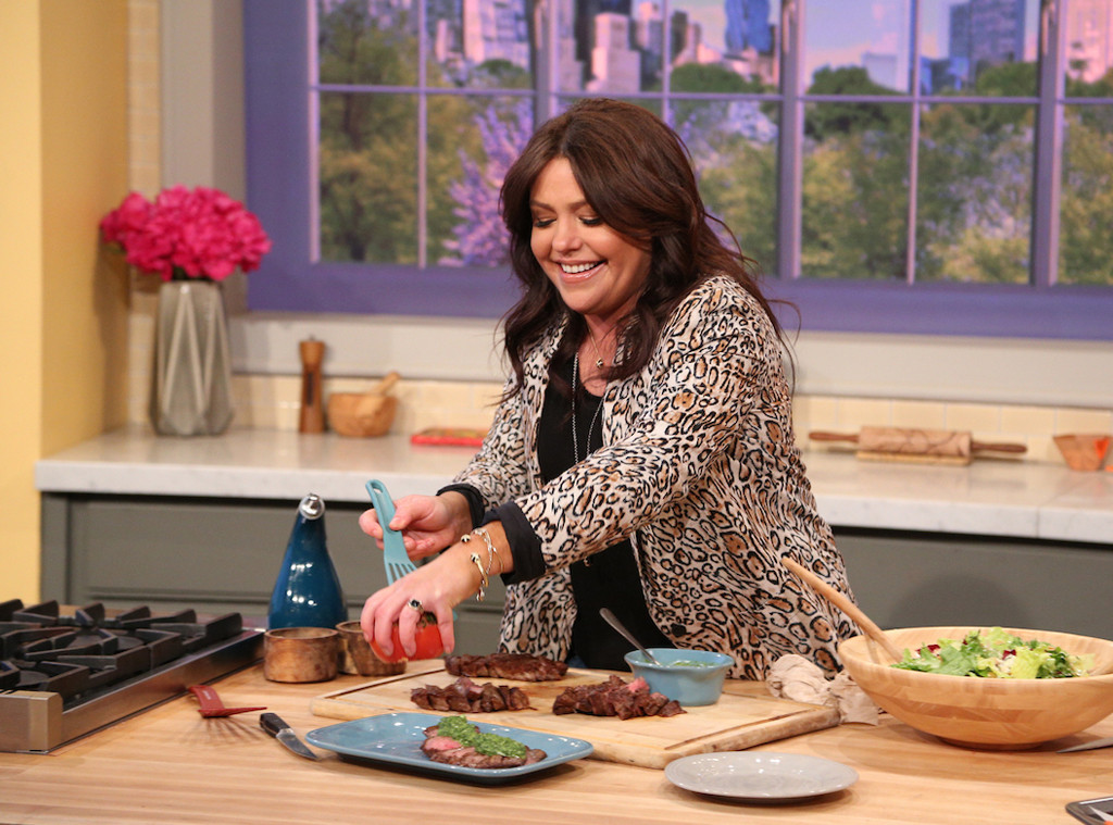 Inside the Making of Rachael Ray\'s $80 Million Empire | E! News