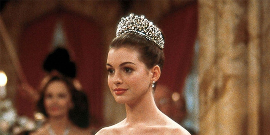 The Princess Diaries Cast: Where Are the Stars Now? - E! Online.jpg