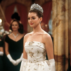Anne Hathaway, The Princess Diaries 2