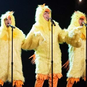 Backstreet Boys, Tonight Show, Jimmy Fallon