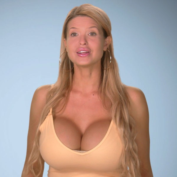 Inside tv show huge boobs