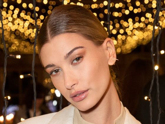 "Hailey Bieber Reflects on Her Struggle With Anxiety: ""I Couldn't Sleep"""
