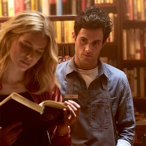 Penn Badgley, You, Netflix