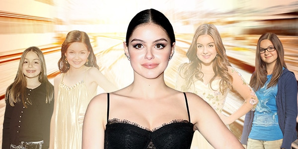 db34dcd9210 How Ariel Winter Navigated Her Especially Rocky Transition Away From Child  Stardom
