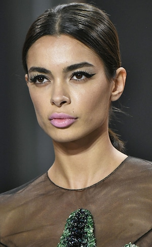 New York Fashion Week 2019, Beauty Looks