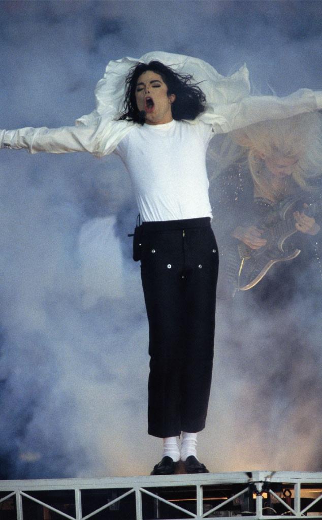 Michael Jackson, Super Bowl