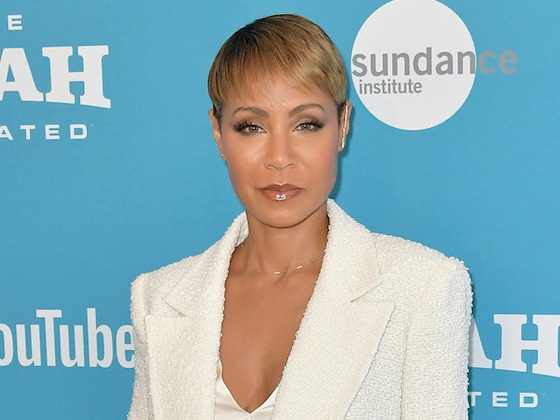 "Jada Pinkett Smith Gets Candid About Her ""Unhealthy"" Relationship With Porn"