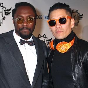 Black Eyed Peas, apl.de.ap, will.i.am, Taboo