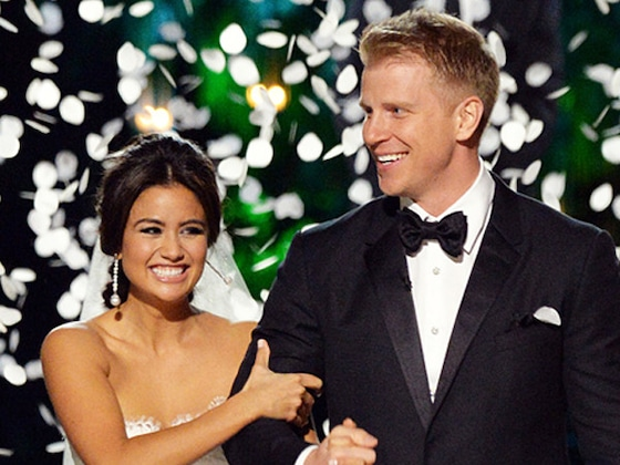 Sean Lowe and Catherine Giudici Reveal Their Secret to Lasting Love After <i>The Bachelor</i>