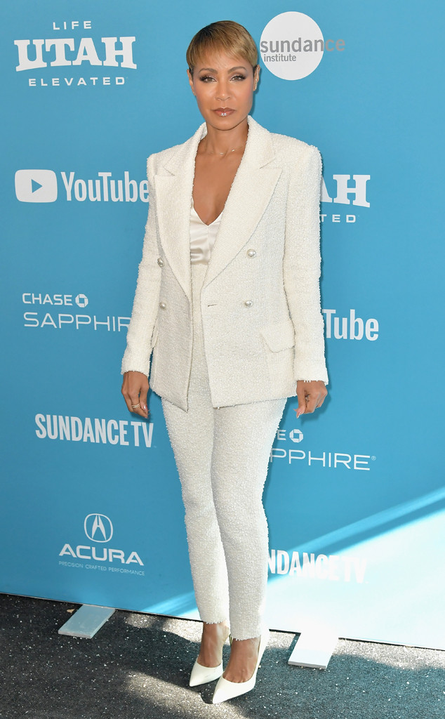 Jada Pinkett Smith, Sundance