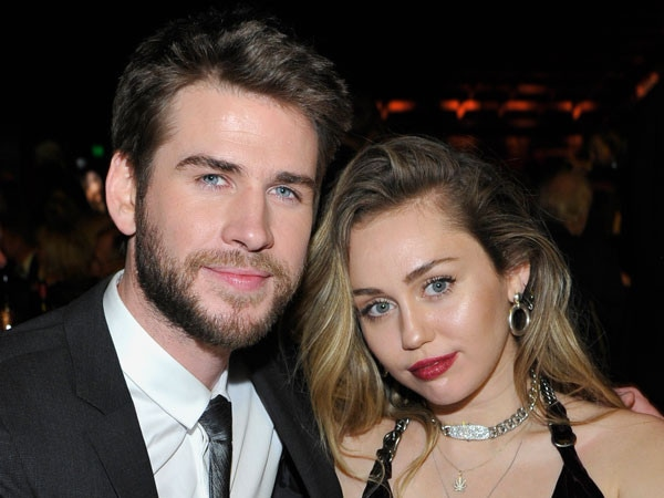 Liam Hemsworth's Latest Compliments About Miley Cyrus Have Our Hearts Bursting