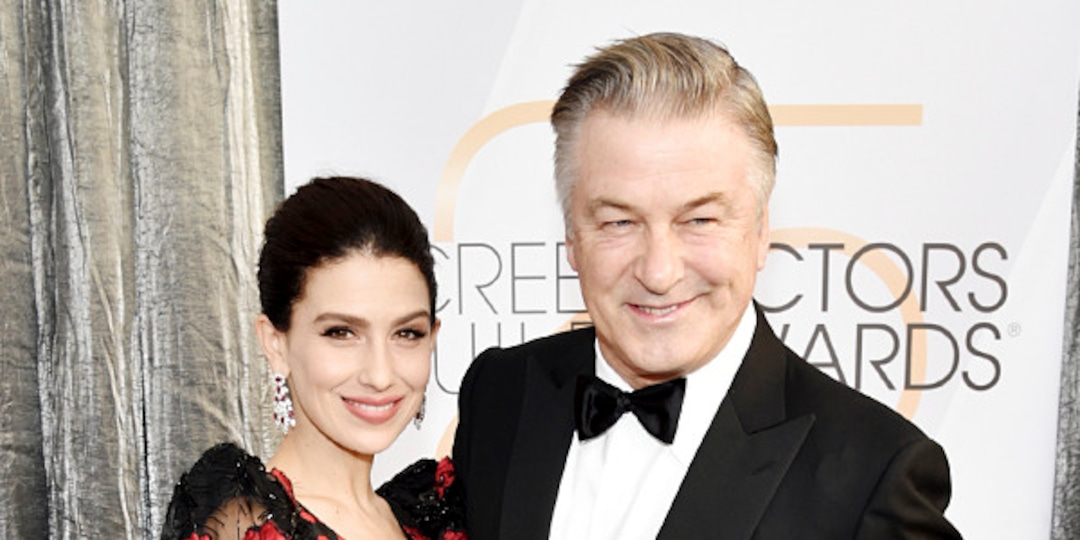 Hilaria and Alec Baldwin Welcomed Baby No. 6 With the Help of a Surrogate - E! Online.jpg