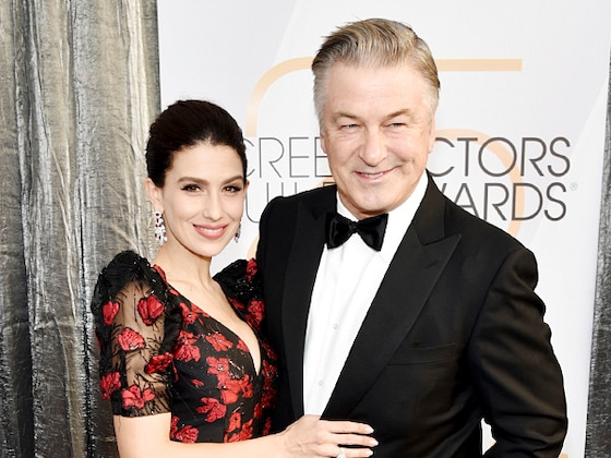 Hilaria and Alec Baldwin Expecting Baby 5 Months After Miscarriage