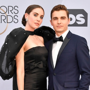 Alison Brie, Dave Franco, Couples, 2019 SAG Awards, Screen Actors Guild
