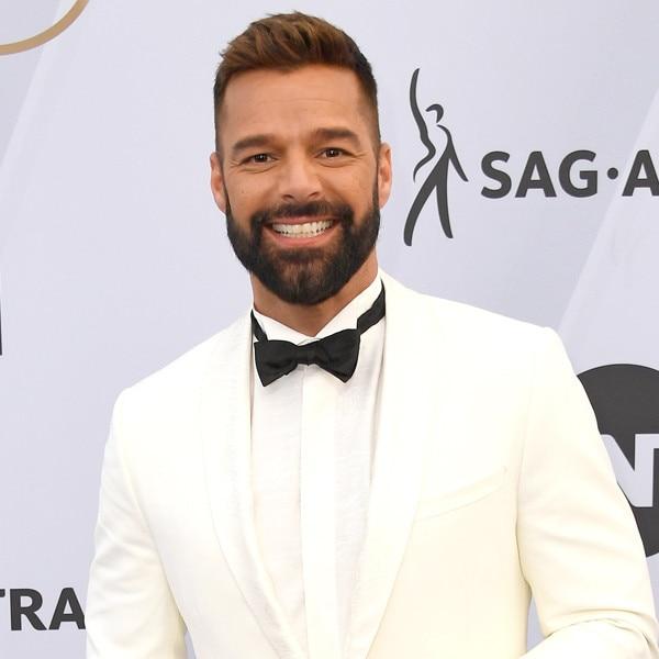 Famosa sabía que Ricky Martin era gay y aún así fueron novios