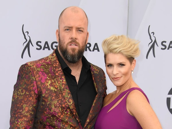 <i>This Is Us</i> Star Chris Sullivan and Wife Rachel Expecting Their First Child Together