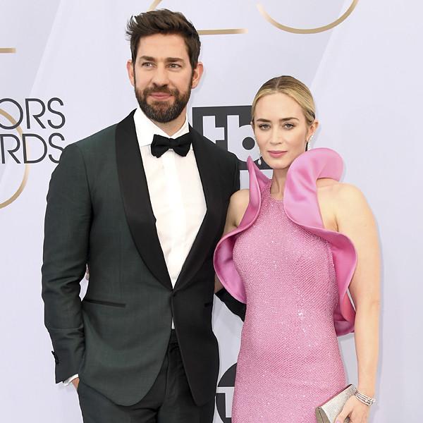 John Krasinski Shares the Secret to His 9-Year Marriage to Emily Blunt