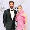 John Krasinski, Emily Blunt, Couples, 2019 SAG Awards, Screen Actors Guild