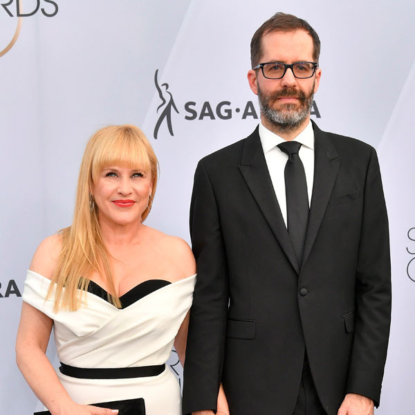 Patricia Arquette Thanks Robert Mueller and Urges Actors to Fight for Overtime Pay in Topical 2019 SAG Awards Speech