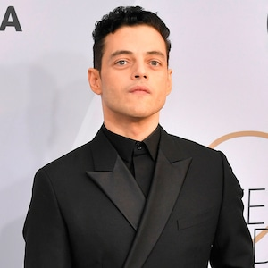 Rami Malek, 2019 SAG Awards, Red Carpet Fashions
