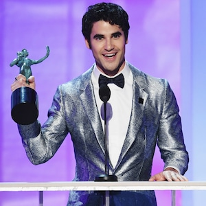 Darren Criss, 2019 SAG Awards, Winners