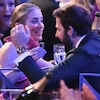 Emily Blunt, John Krasinski, SAG Awards, Show