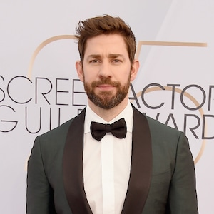 John Krasinski, 2019 SAG Awards, Red Carpet Fashions