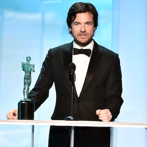 Jason Bateman, 2019 SAG Awards, Best Actor, Drama Series