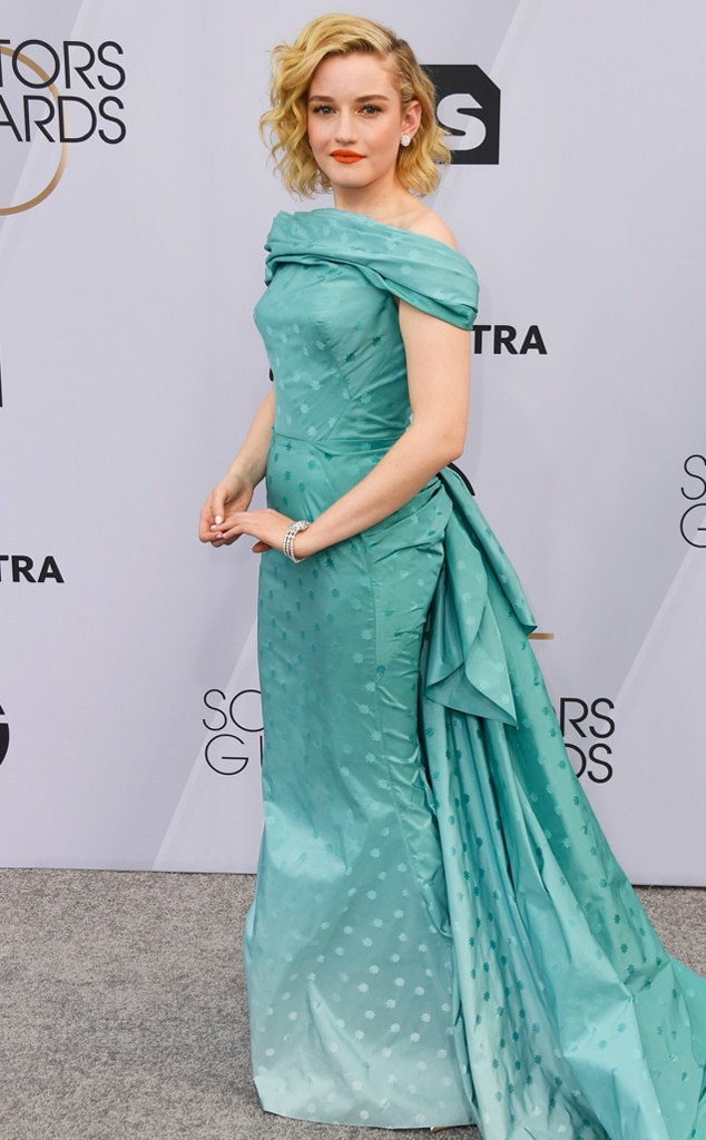 Julia Garner From Emmys 2019 First Time Nominees E News